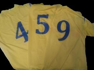 Oprava dresů pro MFK Chrudim