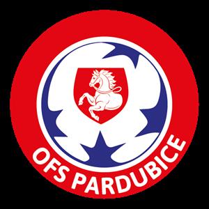 Logo OFS Pardubice