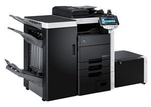 Velkoformátový a digitální tisk
